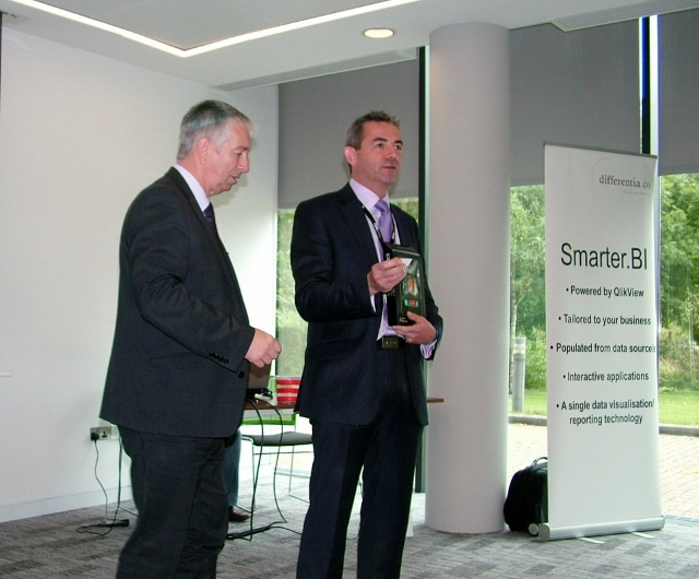 Differentia-Consulting-QlikView-Customer-Day-19-Sept-2013-Chris-Gore-and-Sean-Farrington