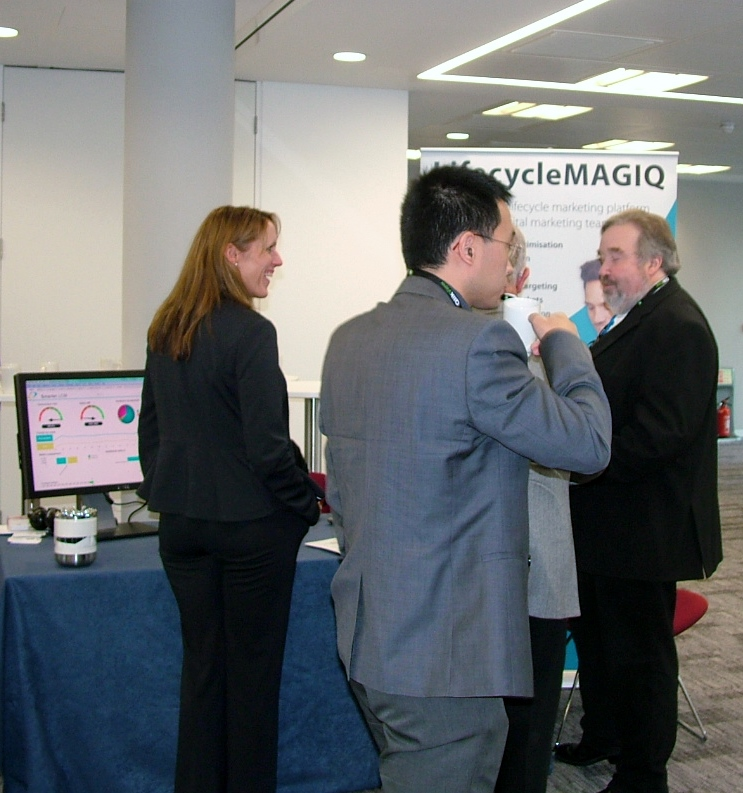 Differentia-Consulting-QlikView-Customer-Day-19-Sept-2013-Magiq