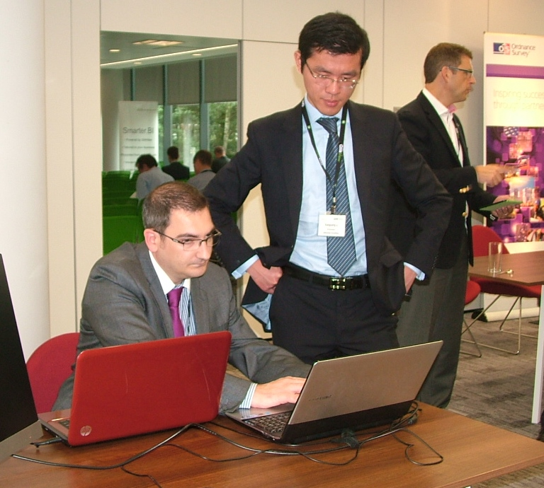 Differentia-Consulting-QlikView-Customer-Day-19-Sept-2013-Managed-Services-2