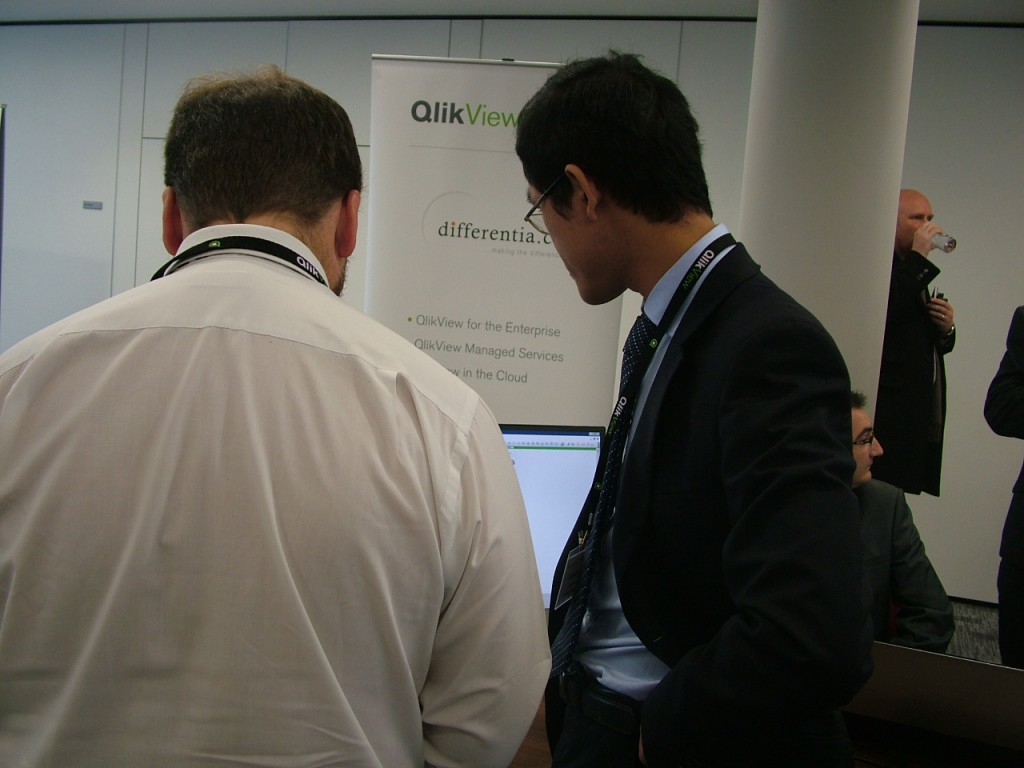 Differentia-Consulting-QlikView-Customer-Day-19-Sept-2013-Managed-Services-4