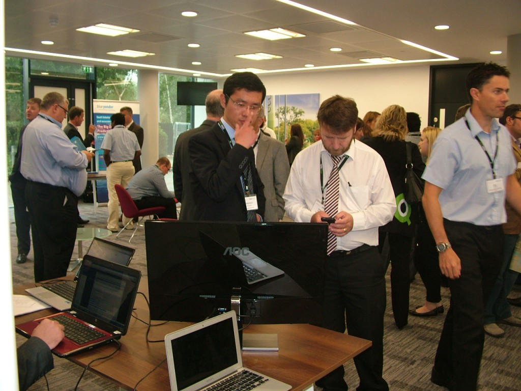 Differentia-Consulting-QlikView-Customer-Day-19-Sept-2013-Managed-Services-5