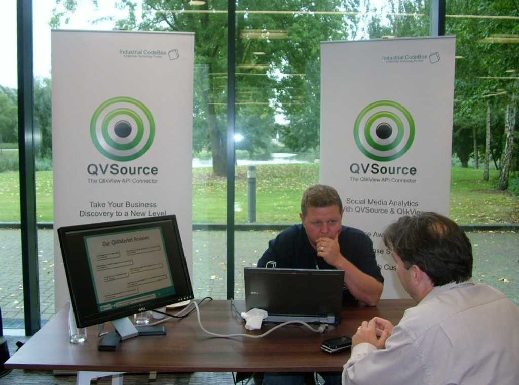 Differentia-Consulting-QlikView-Customer-Day-19-Sept-2013-QVSource