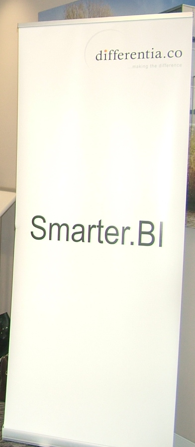 Differentia-Consulting-QlikView-Customer-Day-19-Sept-2013-Smarter.BI