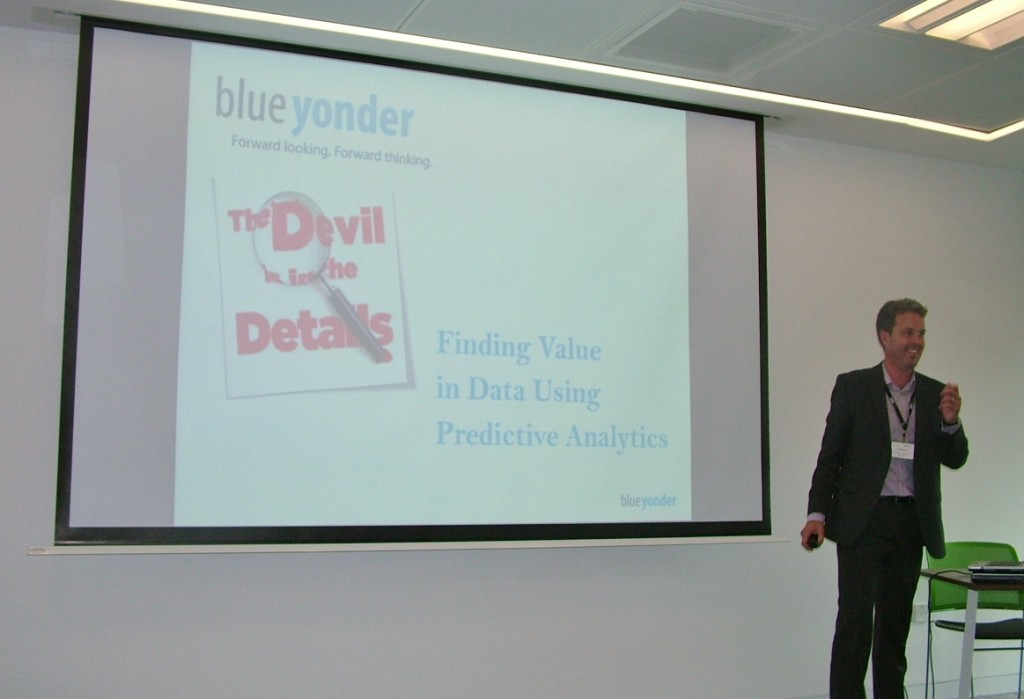 Differentia-Consulting-QlikView-Customer-Day-19-Sept-2013-Tim-Winfield-Presentation