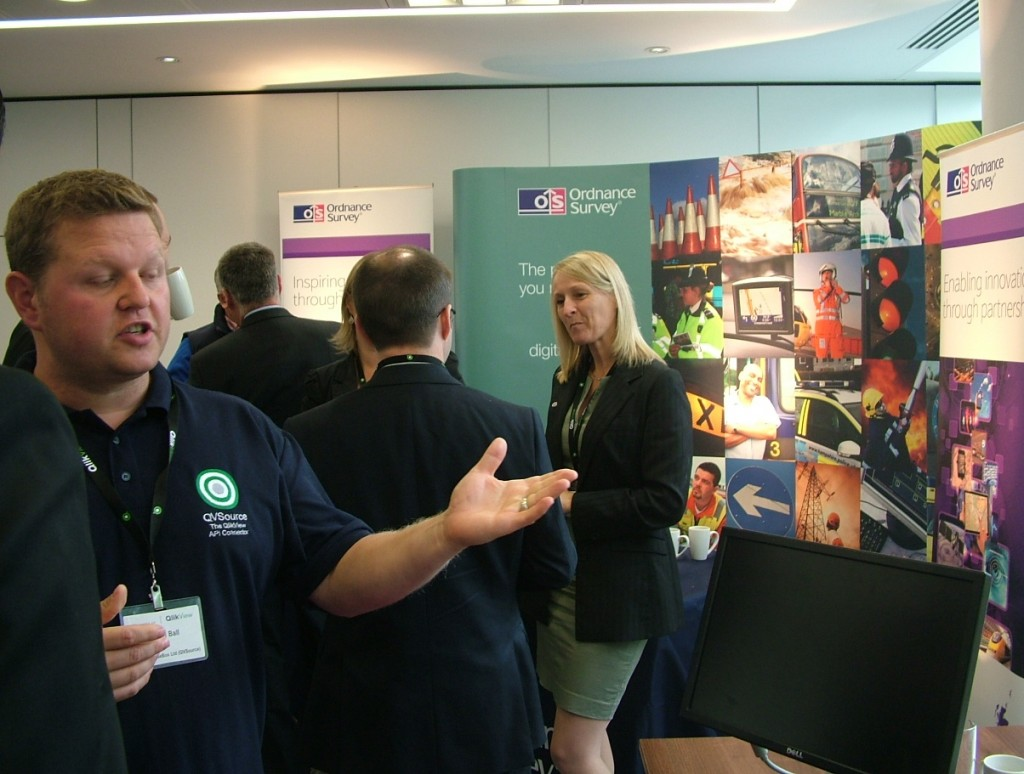 Differentia-Consulting-QlikView-Customer-Day-19-Sept-2013-Vendors-4