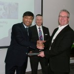 QlikView-Customer-Day-Reading-21st-March-2013-David-Telford-Hitesh-Chauhan-Raffle-Prize-Winner