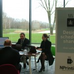 QlikView-Customer-Day-Reading-21st-March-2013-Lisa-Orsato-Aran-Nathanson--Delegate-Demo-Vizubi-NPrinting