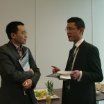 QlikView-Customer-Day-Reading-21st-March-2013-Sean-Xiaoguang-Li-Yongli-Ge-Brammer