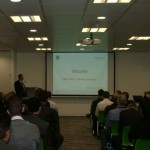 QlikView-Customer-Day-Reading-21st-March-2013-Welcome-Presentation-Chris-Gore