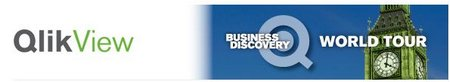 Business Discovery World Tour, London email banner