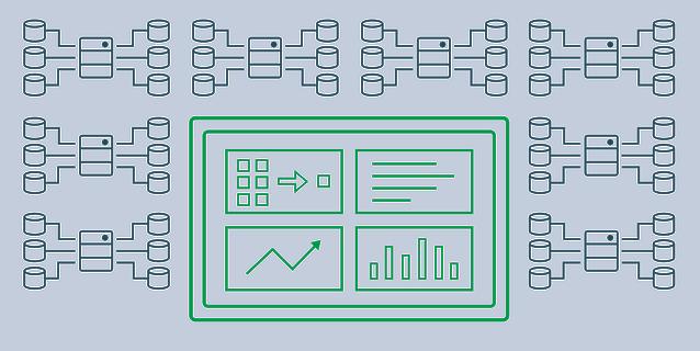 QEM An enterprise-wide replication console