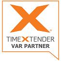 TimeXtender Partner Logo
