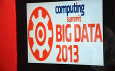Big Data 2013