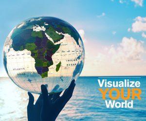 Visualise your world