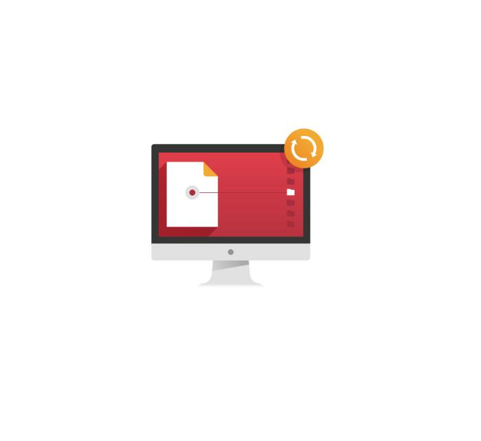 PC document icon