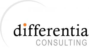 Differentia Consulting Logo Left 2015