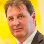 Qlik Customer Day Speakers Chris Hansford