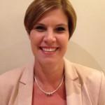Qlik Customer Day Speakers Sarah Williams (R)