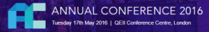 ESRI UK Conference London 2016