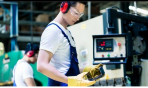 QlikView in Manufacturing