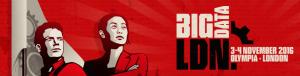 BIG DATA LDN banner