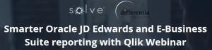 Smarter Oracle JD Edwards Webinar