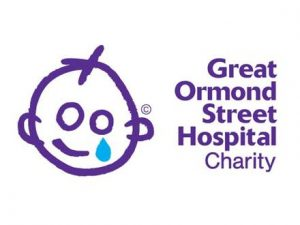 Great Ormond street Hospital Charity