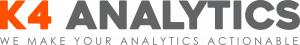 K4 Analytics Actionable Banner