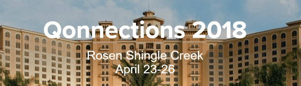 Qonnections 2018