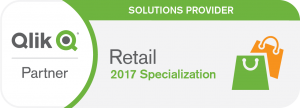 Differentia Consulting completes Qlik's Retail Specialisation 2017
