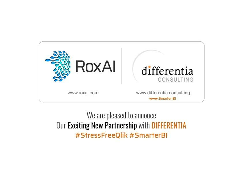 Differentia Consulting and RoxAI agree Partnership 1118