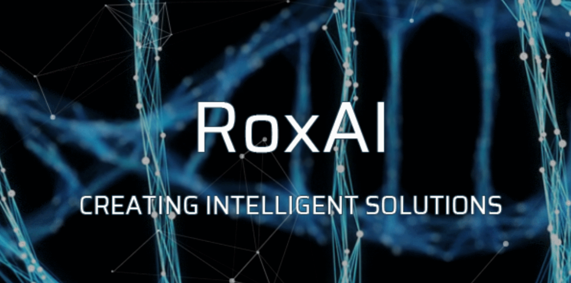 RoxAI - Webinar 25th April 2019