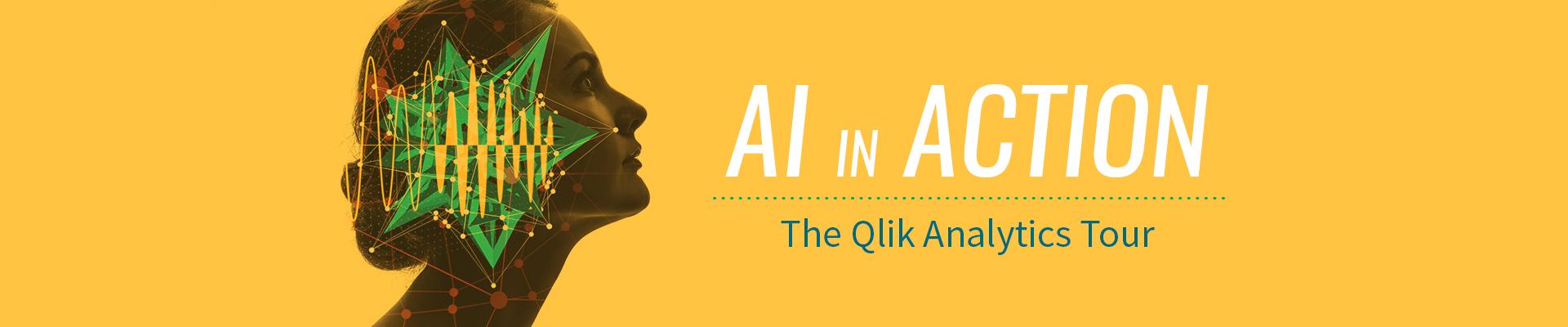 Qlik Analytics Tour 2019