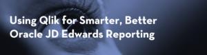 Differentia Consulting Solve Smarter.JDE Webinar