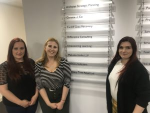 Differentia Consulting opens regional office in central Cardiff TEAM