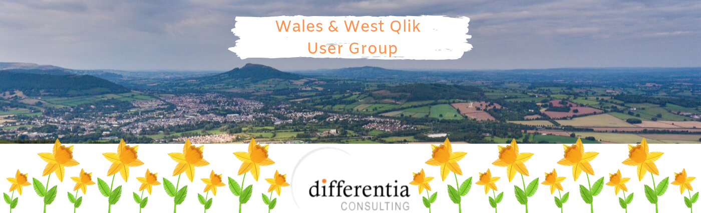 Wales & West Qlik User Group