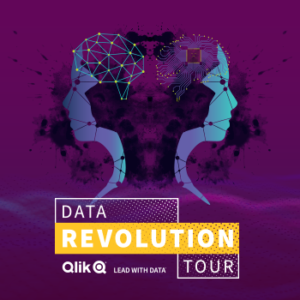 Qlik Data Revolution Tour 2019