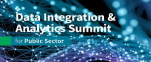 Qlik Public Sector Data Integration & Analytics Summit