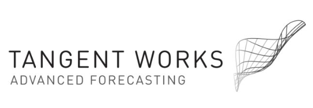 Tangent Works Logo