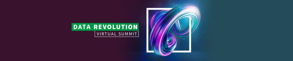 Qlik Data Revolution Virtual Summit 2020