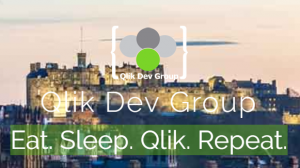 QlikDevGroup Meetup Generic Image