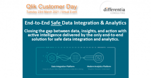Qlik Customer Day March 2021