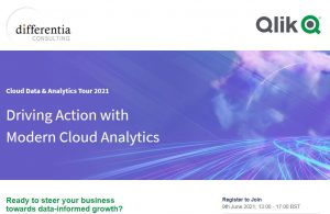 Cloud Data & Analytics