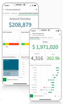 Qlik enhances mobile analytics