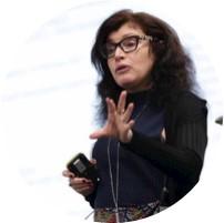 Ola Mayer - Speaker Image