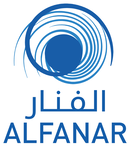 Speaker Logo - Alfanar