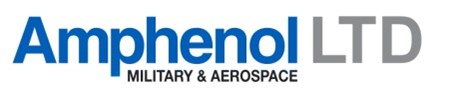 Speaker Logo - Amphenol
