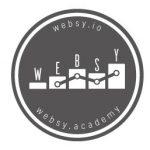 Speaker Logo - Websy